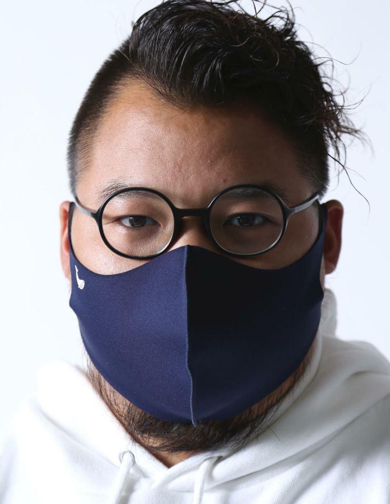 したい マスク 大きい 小さく